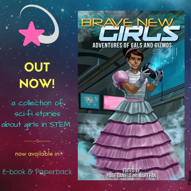 Brave New Girls 4